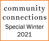 Community Connections publication spring 2020
