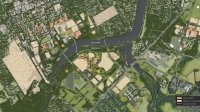 Princeton University has issued a planning framework to guide campus development through 2026 in the context of potential needs over three decades.  This illustration shows the potential initiatives of the planning framework as well as longer-term opportu